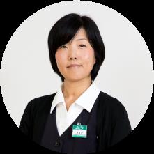 佐々木 恵子